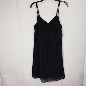 Old Navy Black Sundress